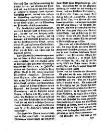 Titelseite der Ausgabe Nr. 94, 25. November 1761